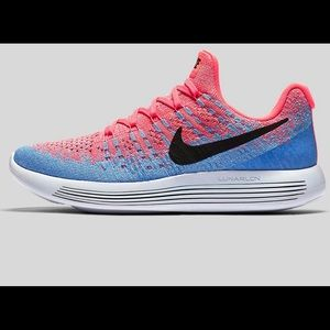 Women's Nike Lunarepic low Flyknit 2